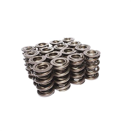COMP Cams 26082-16 Valve Springs, Triple, 686 lb Rate, Set of 16