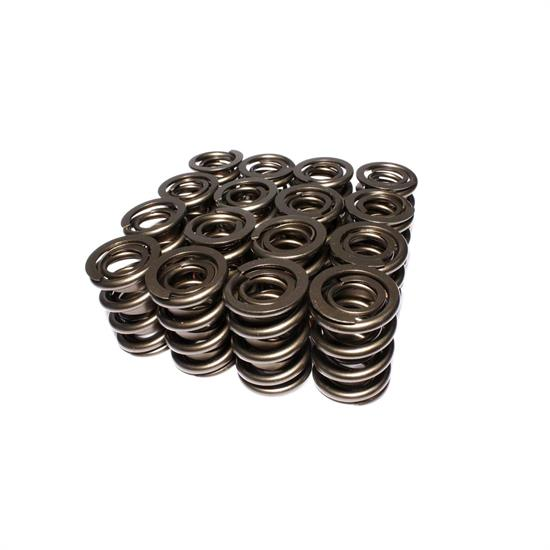 COMP Cams 26099-16 Valve Springs, Dual, 576 lb Rate, Set of 16