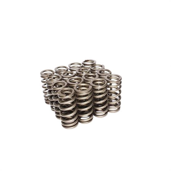 COMP Cams 26113-16 Valve Springs, Single, 191 lb Rate, Set of 16