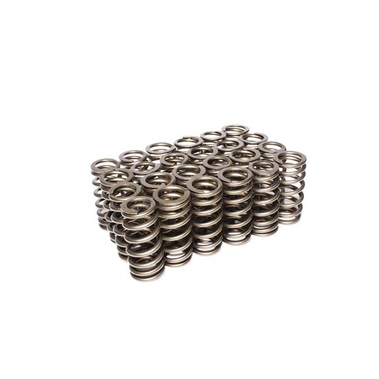 COMP Cams 26113-24 Valve Springs, Single, 191 lb Rate, Set of 24