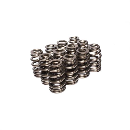 COMP Cams 26120-12 Valve Springs, Single, 370 lb Rate, Set of 12