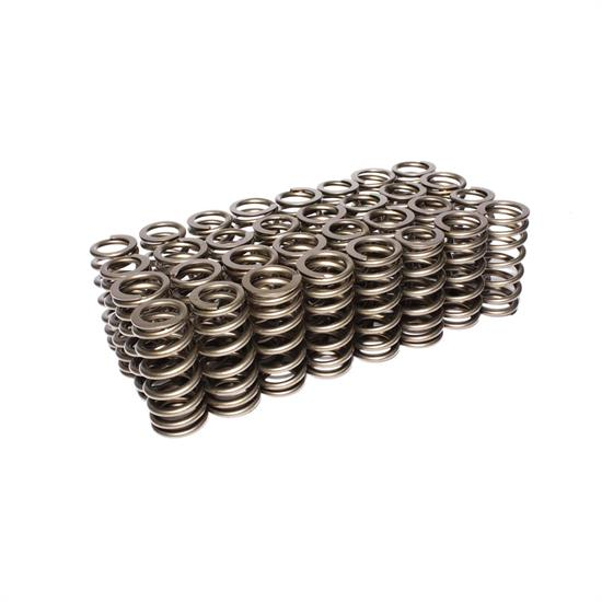 COMP Cams 26125-32 Valve Springs, Single, 258 lb Rate, Set of 32