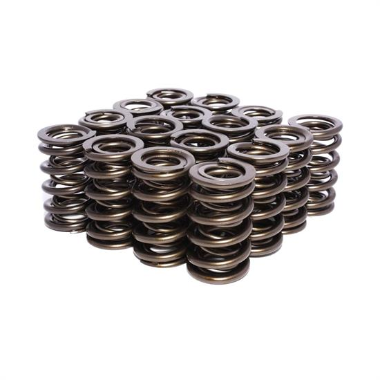 COMP Cams 26921-16 Valve Springs, Dual, 408 lb Rate, Set of 16