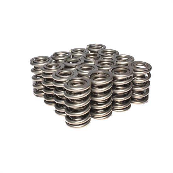 COMP Cams 26926-16 Valve Springs, Dual, 505 lb Rate, Set of 16