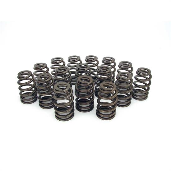 COMP Cams 26995-16 Valve Springs, Single, 280 lb Rate, Set of 16