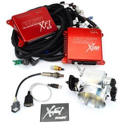 FAST 301011 XFI 2.0 Transplant Engine Management Kit, GM 2006-Up GM LS