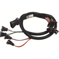 FAST 301202 XFI Fuel Injector Harness, GM GEN III LS1, LS6, MINITIMER