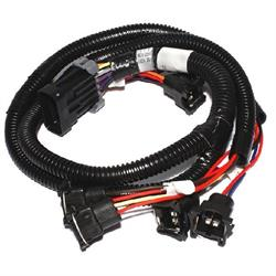 FAST 301203 XFI Fuel Injector Harness, Ford 4.6/5.4 Modular/5.0L/351