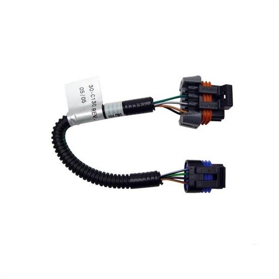 fast 301302 xfi ignition adapter wiring harness gm hei. Black Bedroom Furniture Sets. Home Design Ideas