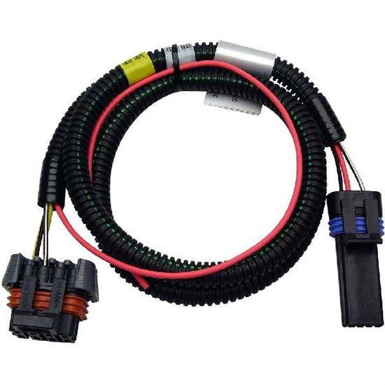 FAST 301304 XFI Ignition Adapter Harness, GM LT1, Long Connector