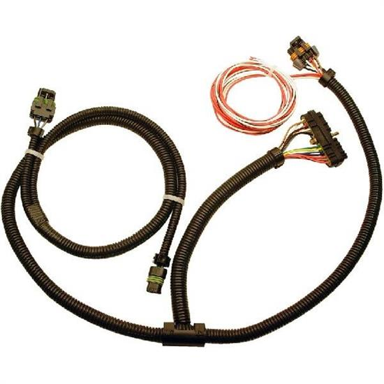FAST 301307 XFI Ignition Adapter Harness, Early Buick V6
