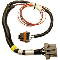 FAST 301308 XFI Ignition Adapter Wiring Harness, Ford TFI