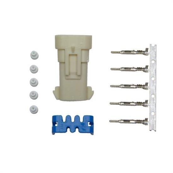 FAST 301401K Flash Connector Kit