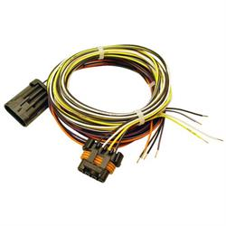 FAST 301403 VSS and Auxiliary Shaft Wiring Harness