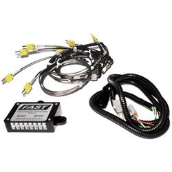 FAST 301405 XFI EGT Module w/Harness, Fittings and Thermocouples