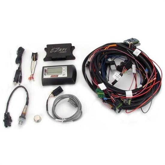 fast efi wire harness park light wiring diagrams 99 chevy