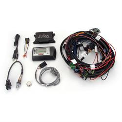 FAST 302001 Universal Flying Leads EZ-EFI Kit