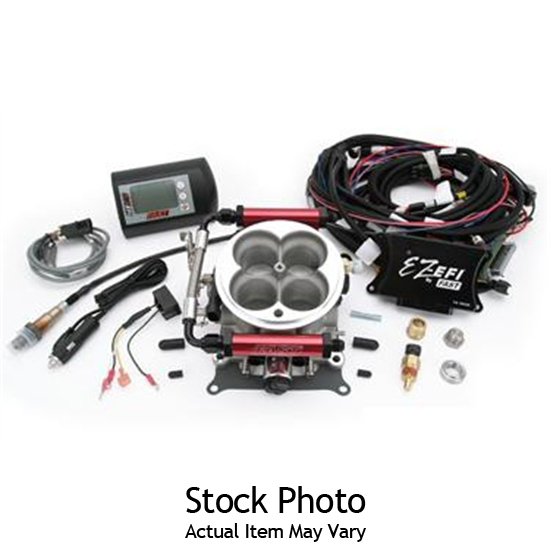 FAST 30226-06Kit Self-Tuning Base Fuel Injection System Kit