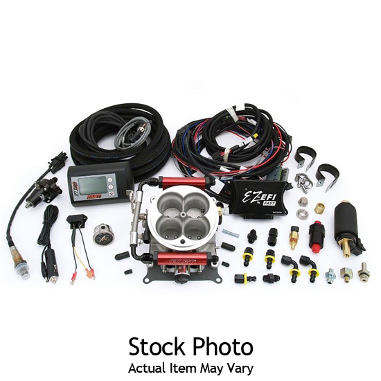 FAST 30227-06KIT Self-Tuning Master Fuel Injection System