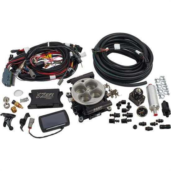 Fast Fuel Injection Ez Efi Review – Quotes of the Day