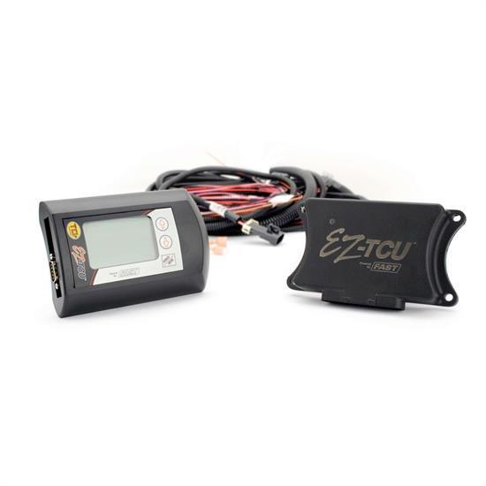fast 30282 kit ez tcu gm o d trans controller 4l60e 65e 4l80e 85e rh speedwaymotors com 4L60E Trans Plug Wiring Diagram 4L60E Transmission Harness