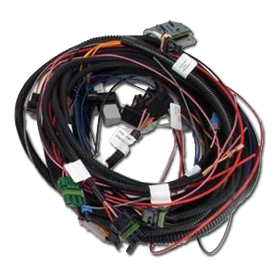 FAST 30335 Multi Port Fuel Injection Wiring Harness