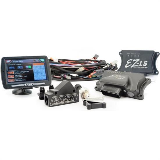 FAST 30405-KIT EZ-EFI 2 0 GM LS Self Tuning Engine Control System