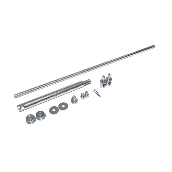 FAST 304110 EZ EFI Dual Quad Throttle Linkage Kit