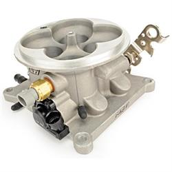 FAST 304149 EZ-EFI Style Precision Cast Throttle Body Kit, Air Only