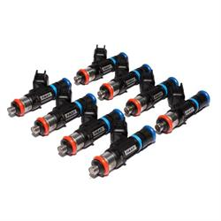 FAST 30572-8 Precision-Flow LS2-Type 57 lb/hr Injectors, Set of 8