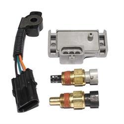 FAST 307049 Ford Sensor Kit - 1 Bar MAP/14.5psi