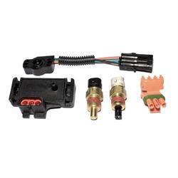 FAST 307050 Ford Sensor Kit - 2 Bar MAP/29 PSI
