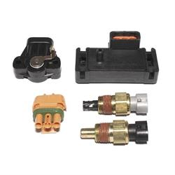 FAST 307054 GM Sensor Kit - 2 Bar MAP/29 PSI