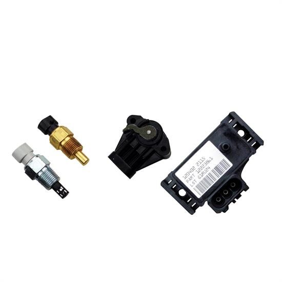 FAST 307055 GM Sensor Kit - 3 Bar MAP/43.5 PSI