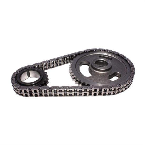 COMP Cams 3103 Hi-Tech Roller Race Timing Chain Set, Small Block Mopar