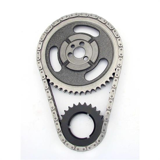COMP Cams 3110 Hi-Tech Roller Race Timing Chain Set, Big Block Chevy