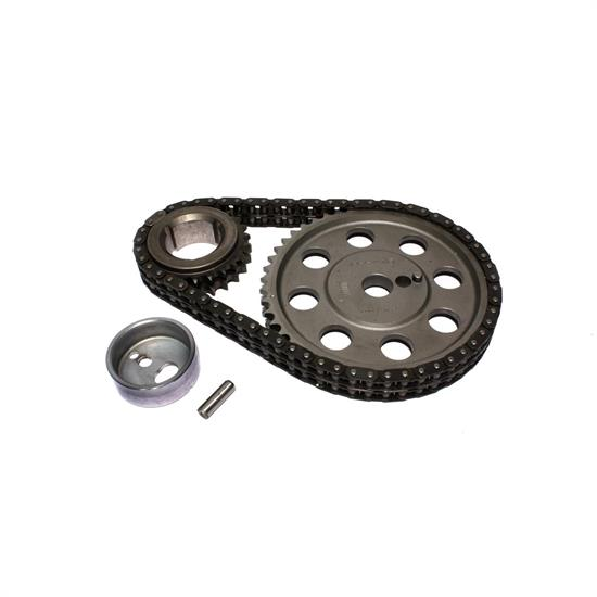 COMP Cams 3113KT Adj. Timing Chain Set, Double Roller, Oldsmobile V8