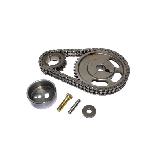 COMP Cams 3135KT Adj Timing Chain Set, Double Roller, Small Block Ford