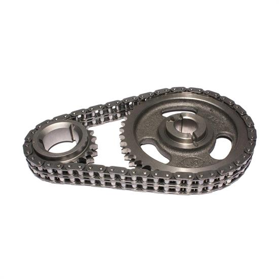 COMP Cams 3138  Hi-Tech Roller Race Timing Chain Set, Ford 5.0/5.8L