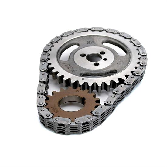COMP Cams 3200 High Energy Timing Chain Set, V6/V8 Chevy