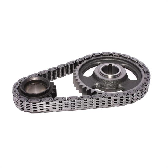 COMP Cams 3212 High Energy Timing Chain Set, Pontiac V8
