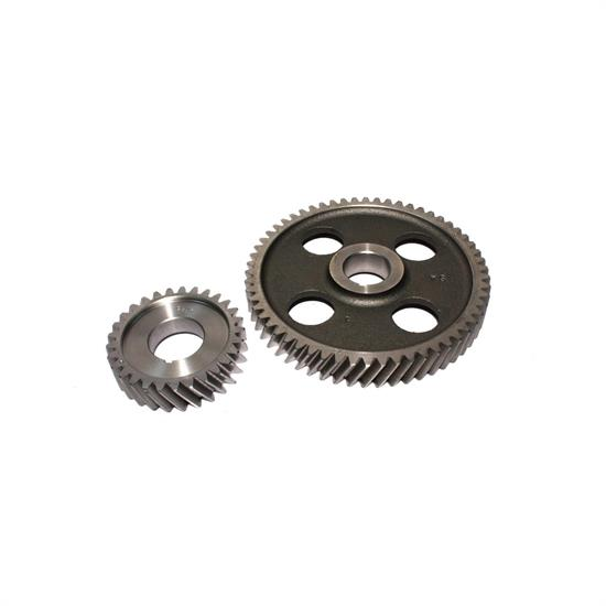 COMP Cams 3224 Steel Cam Gear Set, Ford 6-Cylinder 1965-91 240-300