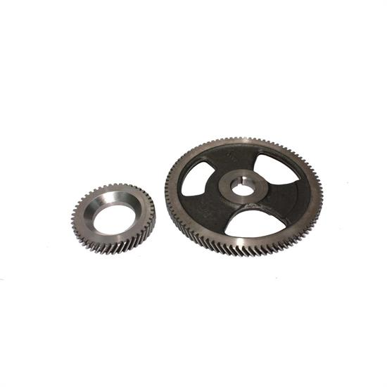 COMP Cams 3225 Steel Cam Gear Set, International Harvestor V8 304-392