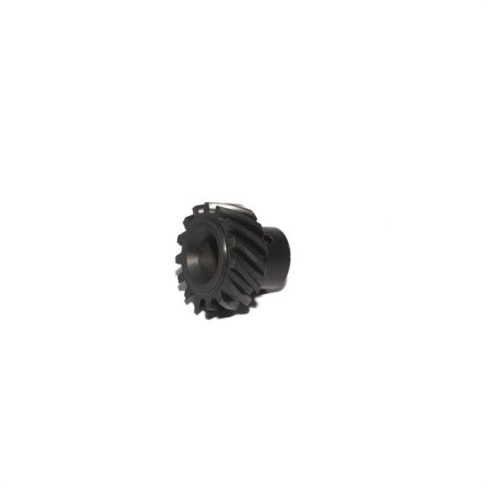 COMP Cams 35100 Carbon Distributor Gear, .531 Inch, 221-302, 351W Ford