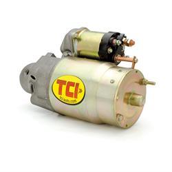 TCI 356000 Hi-Torque Cast Iron SBC/BBC Starter
