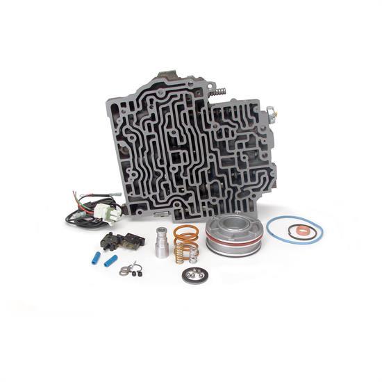 TCI 376020 88-92 700R4 Constant Pressure Valve Body