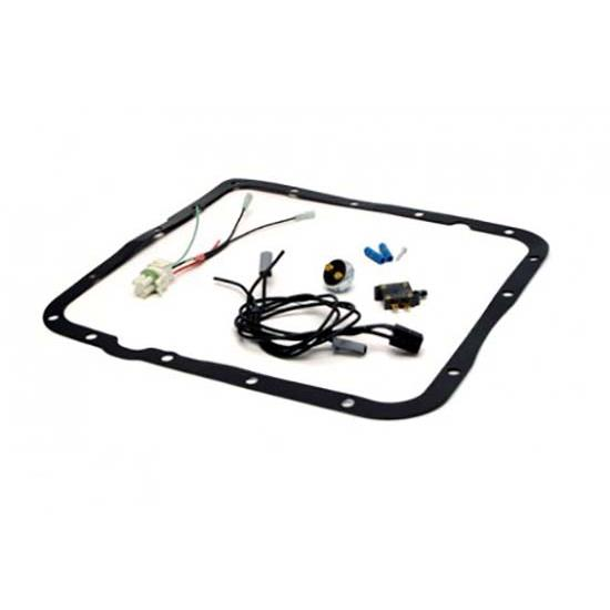 TCI Automotive 376600 Lockup Wiring Kit, 2004R/700R4