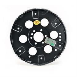 TCI Automotive 399273 GM 168-Tooth Internal Balance Flexplate