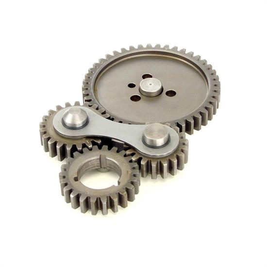 COMP Cams 4100 Dual Ider Timing Gear Drive Kit, Small Block Chevy