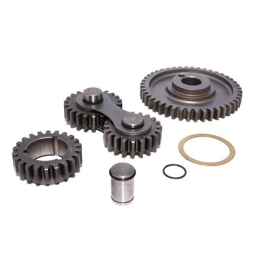COMP Cams 4120 Dual Ider Timing Gear Drive Kit, Small Block Ford